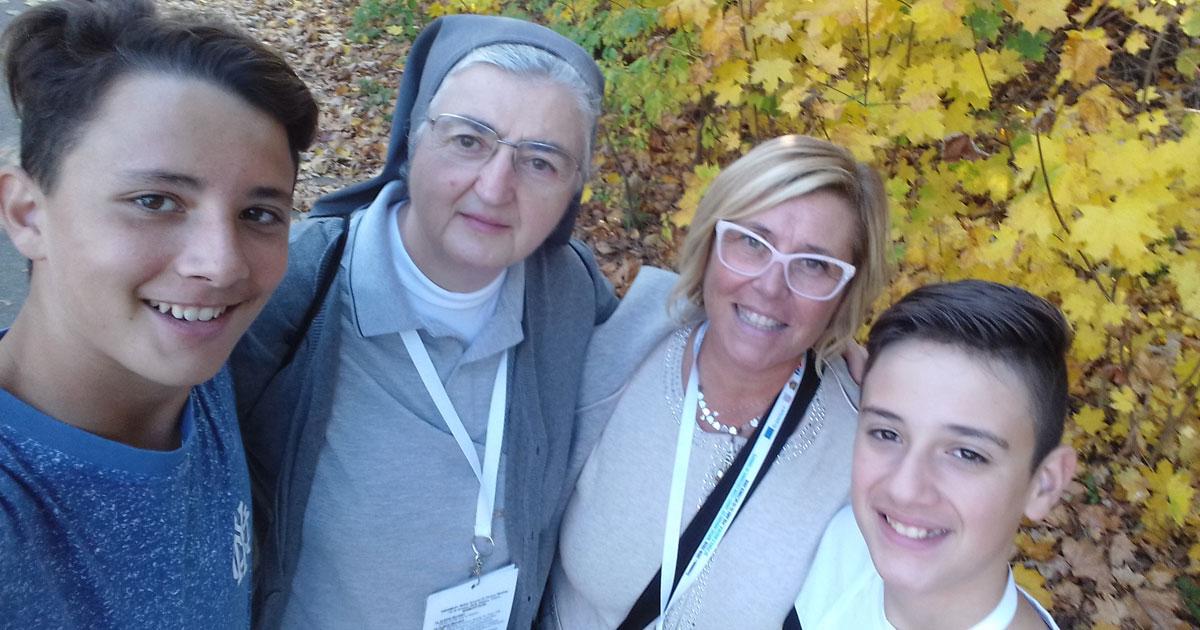 Dal 14 al 20 ottobre si è svolto in Polonia il primo meeting del progetto Erasmus + a cui hanno partecipato le due scuole del Polo.