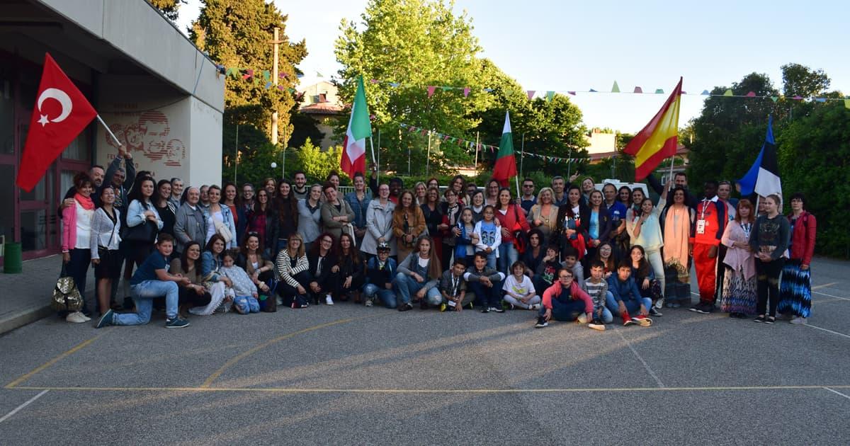 3° meeting del Progetto ERASMUS+ S.E.R.A.