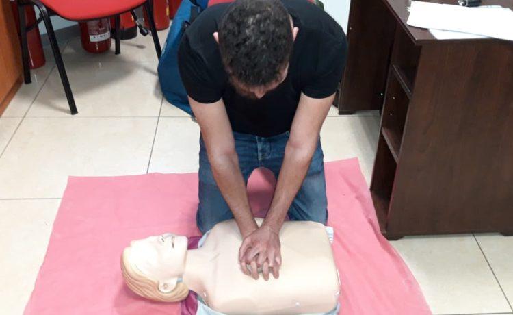 Gesti che salvano una vita