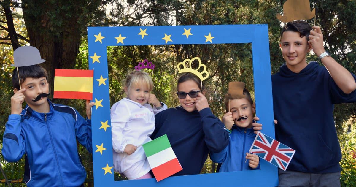 Saranno presentate le due Scuole del Polo Scolastico Salesiano nelle prossime giornate di Open Day, che si svolgeranno rispettivamente il 24 novembre 2018 (Istituto Santo Spirito) e l'1 dicembre 2018 (Istituto Maria Ausiliatrice).