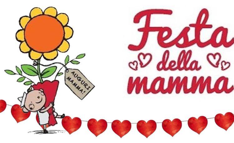 Festa della mamma… a distanza