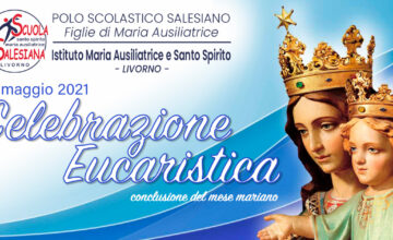 Celebrazione Eucaristica Mariana