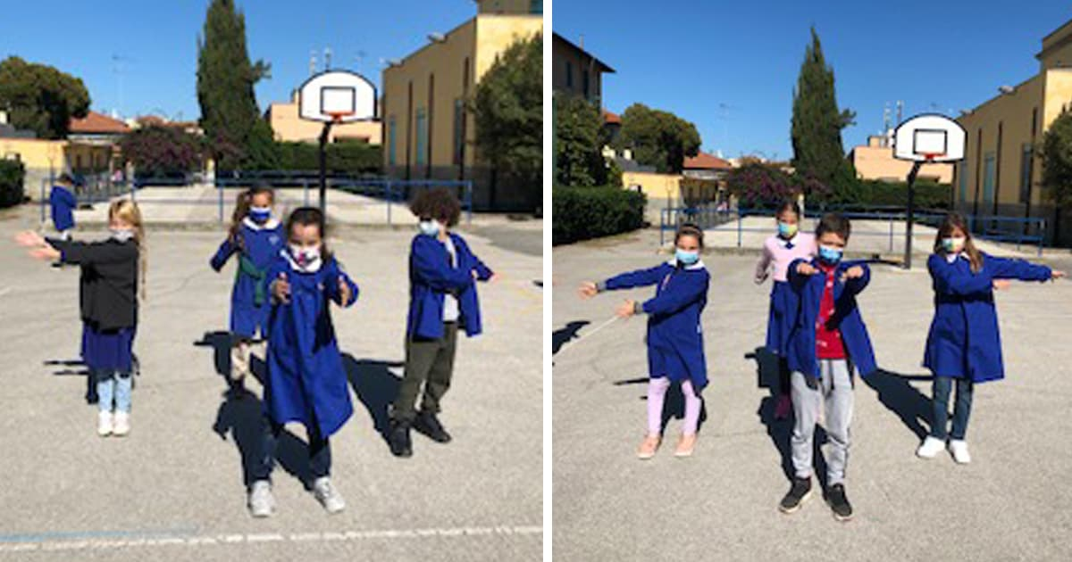 Scuola Primaria Maria Ausiliatrice – Classe Quarta At FMA LIVORNO, we prepare our students for everything! What happens if you get lost in the woods? Well, no problem after our interesting and fun CLIL GEOGRAPHY lesson! We went outside into the garden and we learned a delightful English poem designed to help us learn all […]